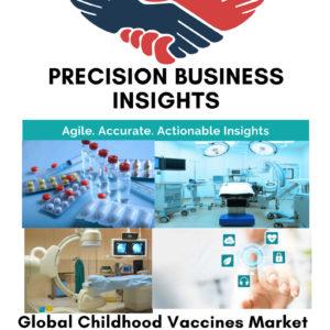 Childhood Vaccines Market
