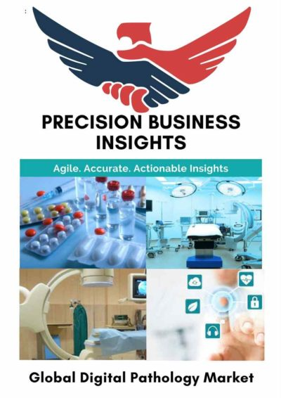 Global Digital Pathology Market