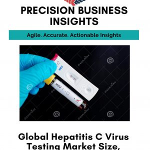 Hepatitis C Virus Testing Market