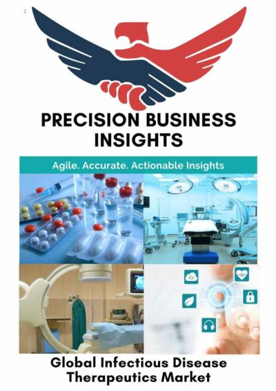 Global Infectious Disease Therapeutics Market