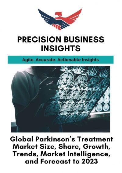 Global Parkinson's Treatment Market