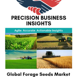 PBI Forage Seeds Market Research Analysis
