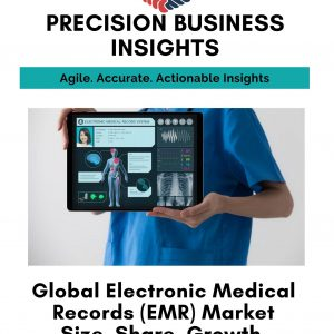 Electronic Medical Records (EMR) Market