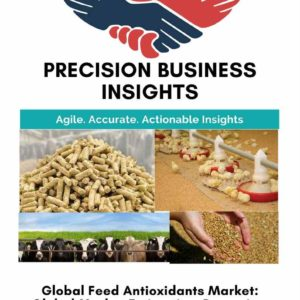 Feed Antioxidants Market