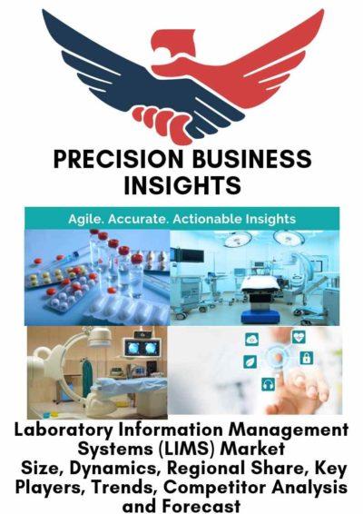 Laboratory Information Management Systems Market, LIMS Market