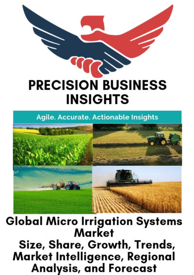 Micro Irrigation Systems Market