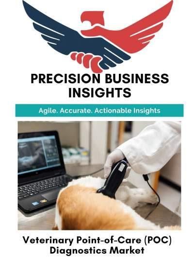 Veterinary Point-of-Care (POC) Diagnostics Market
