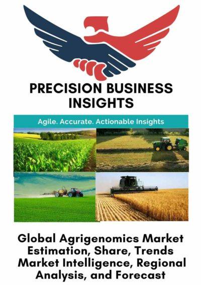 Agrigenomics Market