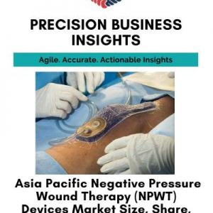 Asia Pacific Negative Pressure Wound Therapy (NPWT) Devices Market