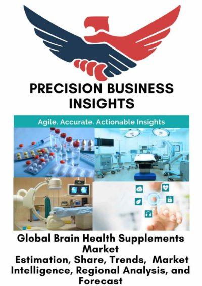 Brain Health Supplements Market