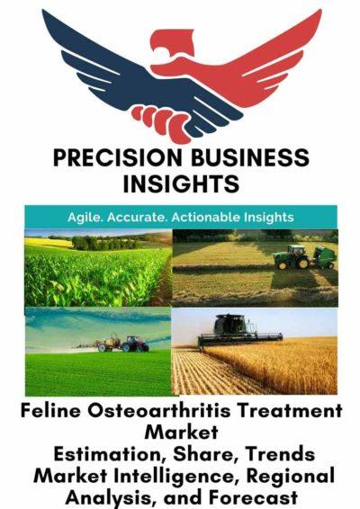 Feline Osteoarthritis Treatment Market