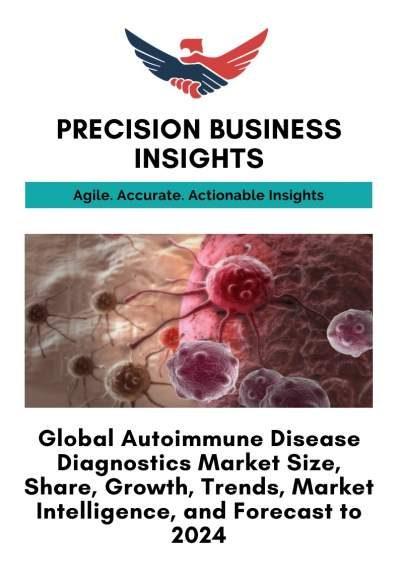 Global Autoimmune Disease Diagnostics Market