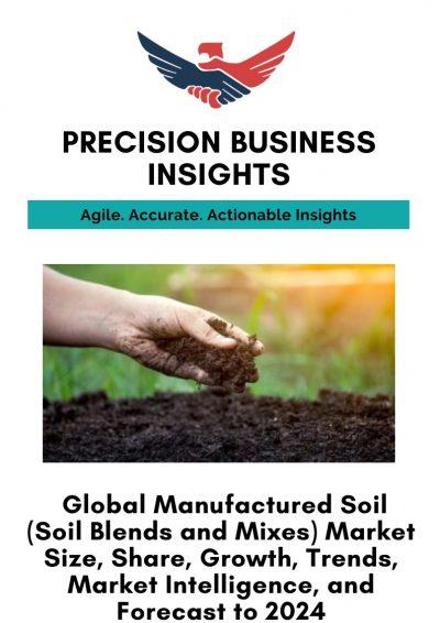 manufactured-soil-(Soil Blends and Mixes)-market