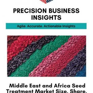 Middle East and Africa Seed Treatment Market