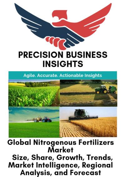 Nitrogenous Fertilizers Market