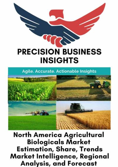 North America Agricultural Biologicals Market
