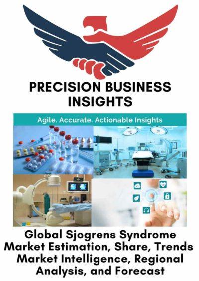 Sjogrens Syndrome Market