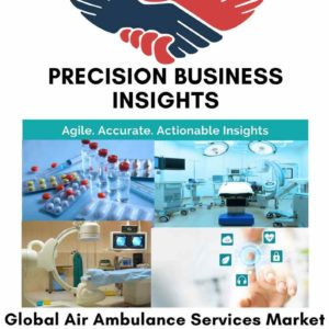Air Ambulance Services Market