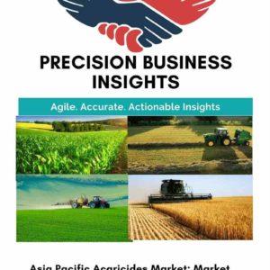 Asia Pacific Acaricides Market