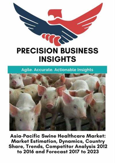 Asia Pacific Swine Healthcare Market