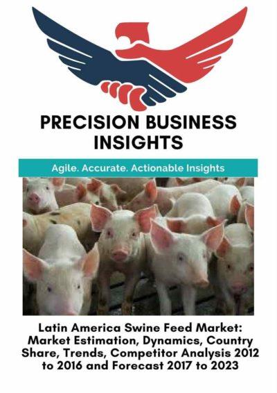 Latin America Swine Feed Market