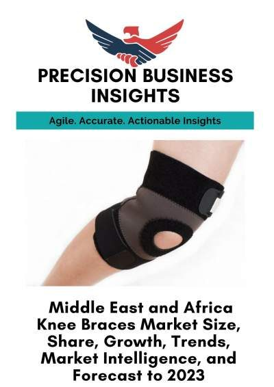 Middle East and Africa Knee Braces Market
