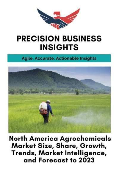 North America Agrochemicals Market