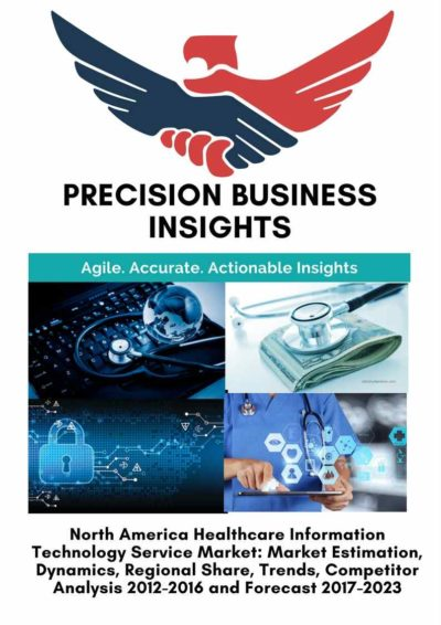 North America Healthcare Information Technology Services Market