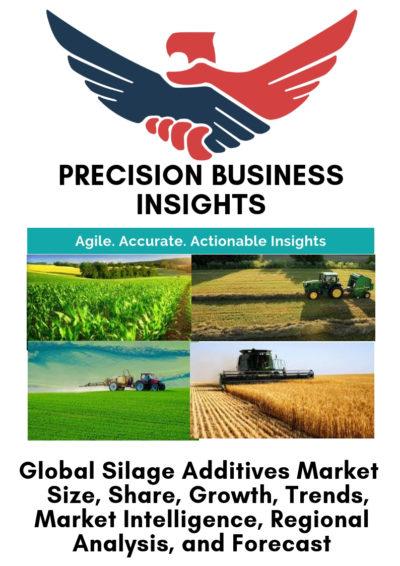 Silage Additives Market