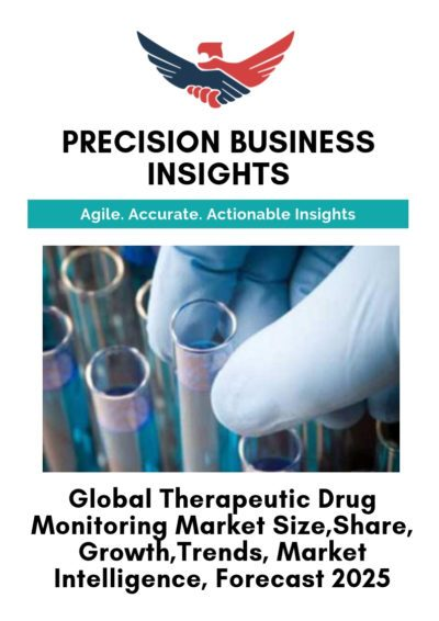 Global Therapeutic Drug Monitoring (TDM) Market