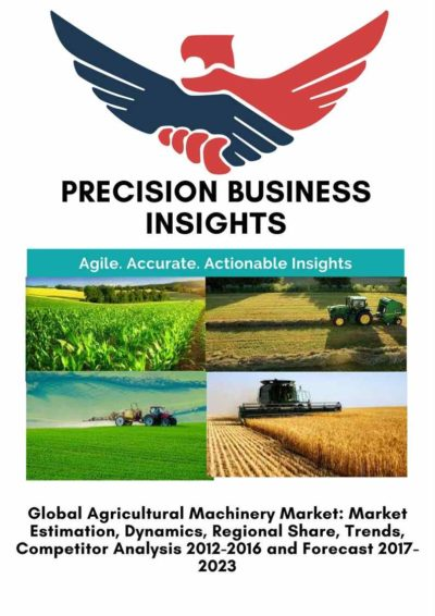 Agricultural Machinery Market