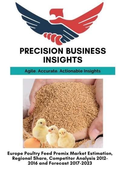 Europe-Poultry-Feed-Premix-Market