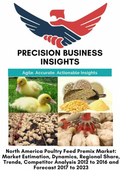 North America Poultry Feed Premix Market