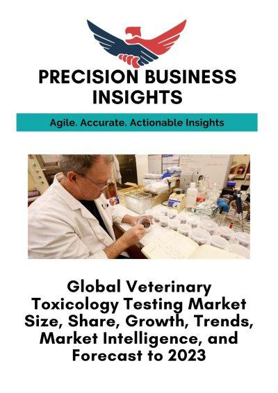 Global veterinary-toxicology-testing-market