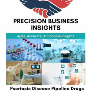 Psoriasis Disease Pipeline Drugs