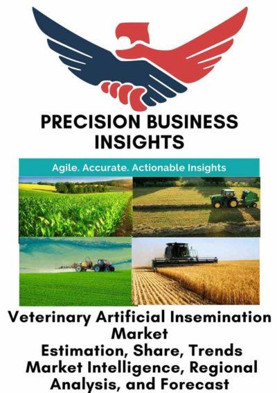 Veterinary Artificial Insemination Market