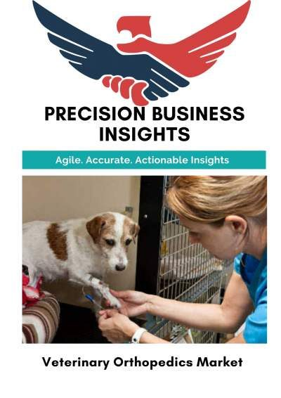 Veterinary Orthopedics Market