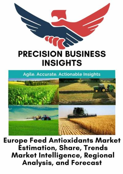 Europe Feed Antioxidants Market