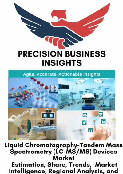 Liquid Chromatography-Tandem Mass Spectrometry (LC-MS/MS) Devices Market