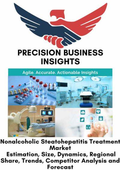 Nonalcoholic Steatohepatitis (NASH) Treatment Market