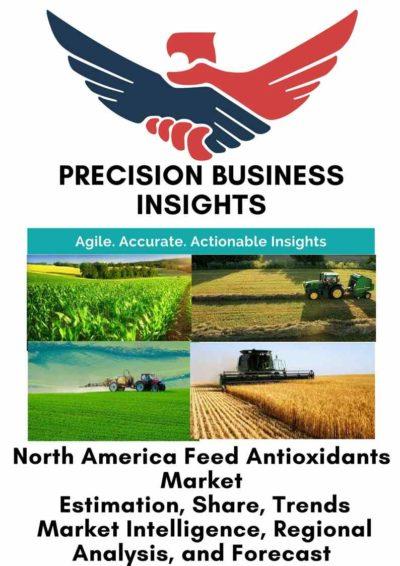 North America Feed Antioxidants Market