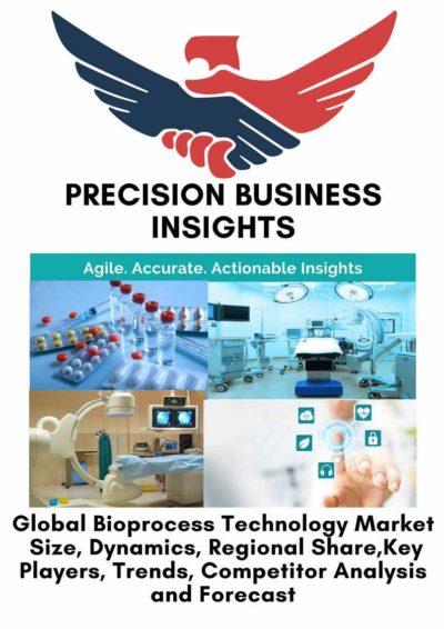 Bioprocess Technology Market