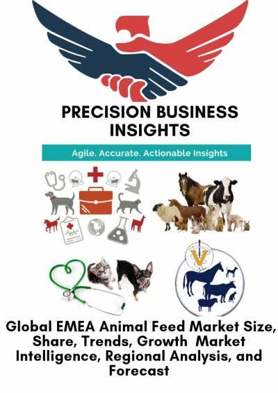 EMEA Animal Feed Market