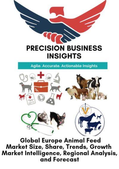 Europe Animal Feed Market