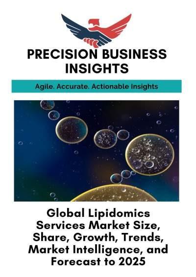 Global Lipidomics Services Market