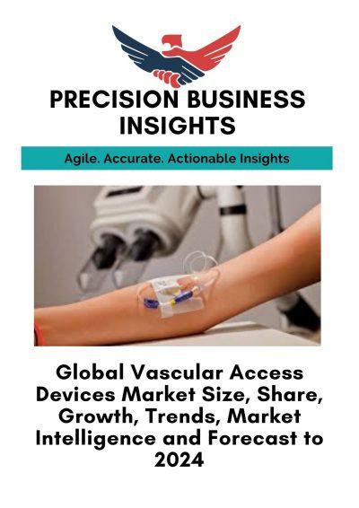vascular-access-devices market