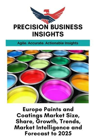 Europe Paints and Coatings Market