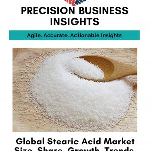 Global Stearic Acid Market