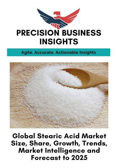 Global Stearic Acid Market