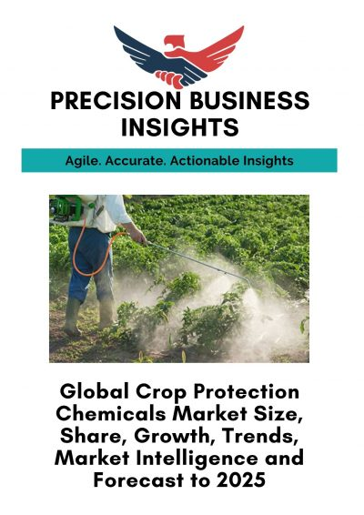 Global Crop protection-chemicals-market